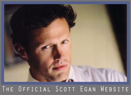 Official Scott Egan Website